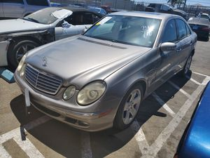 2006 mercedes e500 parts for Sale in Manhattan Beach, CA