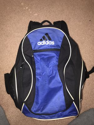 Adidas soccer backpack for Sale in Dublin, OH