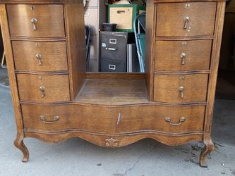 Dresser For Sale Vintage - Antique for Sale in Long Beach,  CA