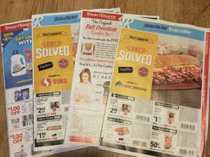 Coupons from August 9 for Sale in Los Angeles, CA