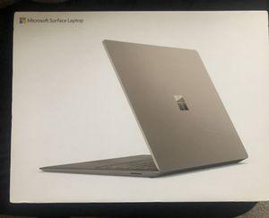 Microsoft Surface Laptop for Sale in Atlanta, GA