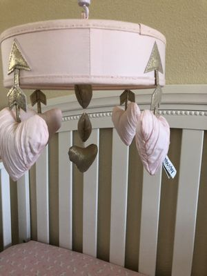 Baby crib mobile for Sale in Spring Valley, CA