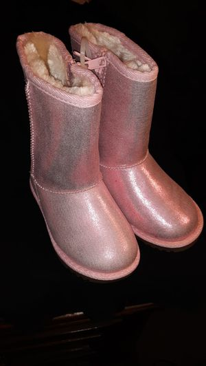 Girl boots for Sale in Goodyear, AZ