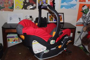Chicco KeyFit 30 Infant Car Seat for Sale in Gaithersburg, MD
