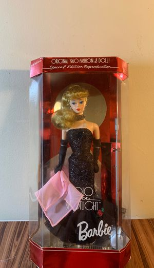 Barbie solo in the Spotlight for Sale in Worcester, MA