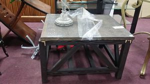 Heavy Metal Coffee Table for Sale in Manassas, VA