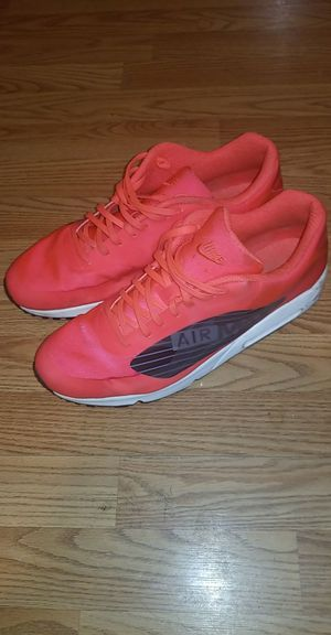 Nike air max sz13 shoes for Sale in Brooklyn, NY