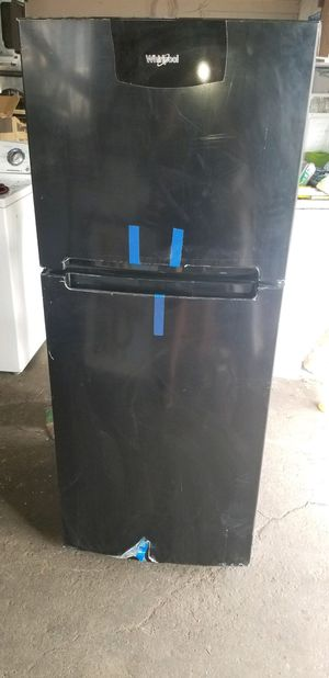 Whirlpool studio size refrigerator brand new for Sale in San Diego, CA