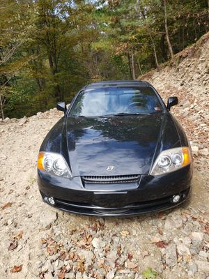 2003 Hyundai Tiburon Gt V6 for Sale in Muncy, PA