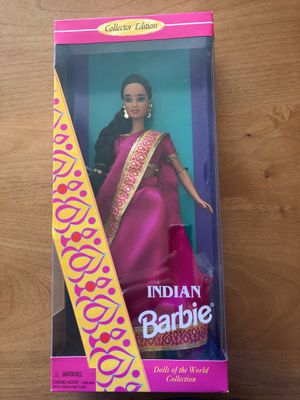 Indian Barbie for Sale in Tempe, AZ