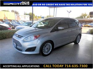 2014 Ford C-MAX Hybrid SE Wagon 4D for Sale in Los Angeles, CA