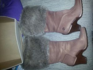 New.Timberland lather boots size 8 1/2 for Sale in Glen Burnie, MD