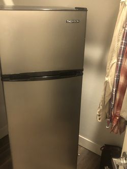 Talk Mini Fridge With Freezer for Sale in Arvada,  CO