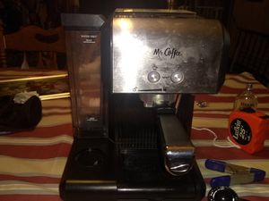 Expresso machine for Sale in Williamsport, PA