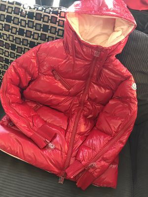 Moncler coat for Sale in Washington, DC