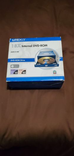 Dvd-rome Drive like noon box for Sale in Kissimmee,  FL