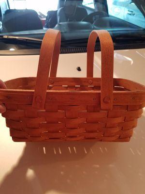 1994 Longaberger Basket-Wildwood PPU for Sale in Wildwood, MO