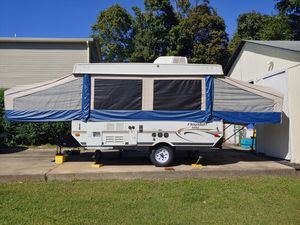 2012 pop- up camper for Sale in Graham, NC