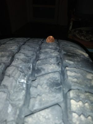 20 inch truck tires for Sale in Fort Worth, TX