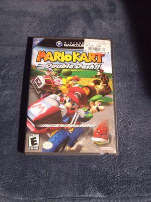 Mario kart Double Dash for GameCube for Sale in Phoenix, AZ