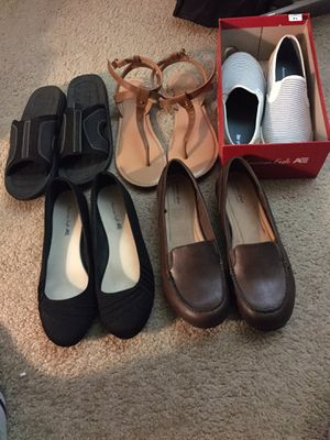 Women's Shoes Size 12-13 for Sale in Concord, CA
