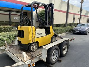 Forklift transportation for Sale in Anaheim, CA