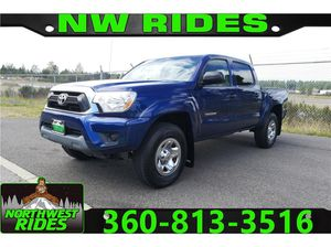 2015 Toyota Tacoma for Sale in Bremerton, WA