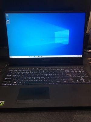 Lenovo gaming laptop for Sale in Santa Ana, CA