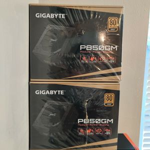 Gigabyte 850W Power Supply for Sale in Miami, FL