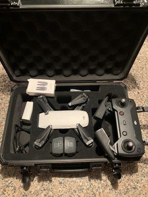 DJI spark drone for Sale in San Antonio, TX