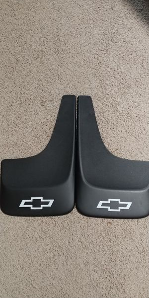 3rd gen silverado splash guards for Sale in Patterson, CA