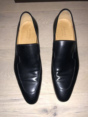 Gucci men loafers authentic size 11 1/2 for Sale in Phoenix, AZ