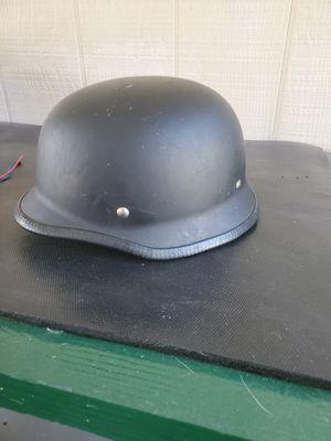WW2 German Motorcycle Helmet for Sale in Las Vegas, NV