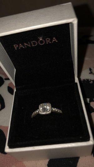 PANDORA Timeless Elegance Ring for Sale in Columbus, OH