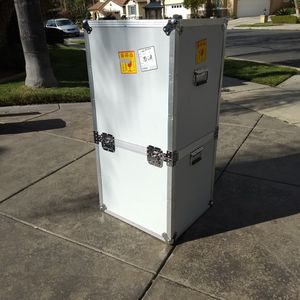 Shipping Storage Instrument Case Or Trunk for Sale in Glendora, CA