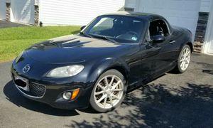 60k miles 2011 Grand Touring Mazda MX-5 Miata for Sale in Manassas Park, VA