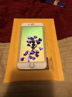 iPhone 6s 64 GB unlocked international and domestic for Sale in New River, AZ
