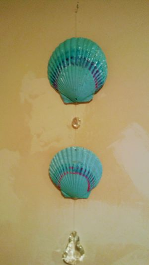 Wall decor or Wind chime that spins in the wind. for Sale in Phoenix, AZ