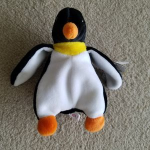 1995 WADDLE THE PENGUIN BEANIE BABY for Sale in Chicago, IL
