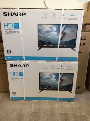 32 INCH SHARP HD SMART TV for Sale in Chino Hills, CA