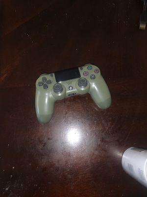 Pas4 controller for Sale in Los Angeles, CA