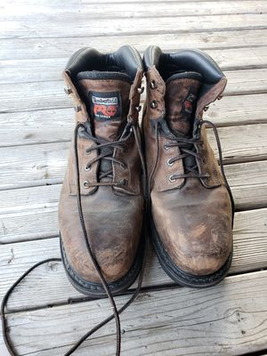 Timberland Pro 10 1/2 Work boots for Sale in Kent, WA