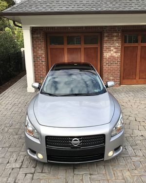 2009 Nissan Maxima low miles for Sale in Pinedale, WY