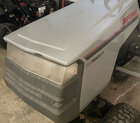 1992 Craftsman II Hood 917.254750 for Sale in Dracut,  MA