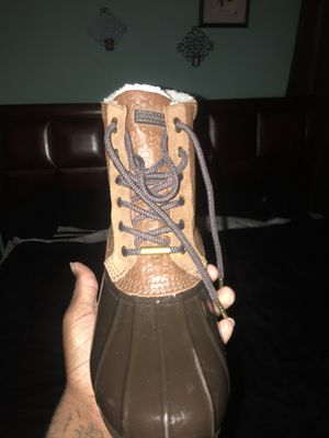 Authentic Michael Kors Winter Boots. for Sale in St. Louis, MO