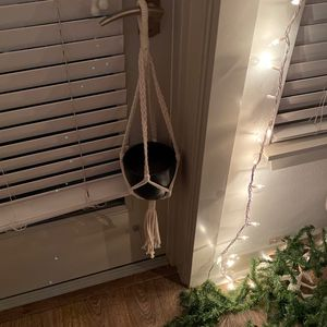 Macrame Plant Hanger for Sale in San Diego, CA