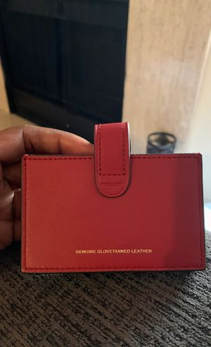 Coach wallet for Sale in Converse, TX