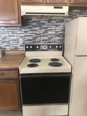 Stove, hood vent, dishwasher microwave, for Sale in Manheim, PA
