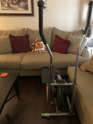 Elliptical for Sale in Anaheim, CA