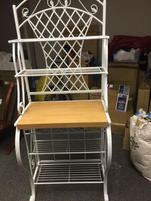 New bakers rack for Sale in Modesto, CA